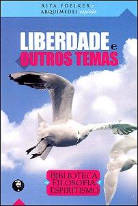 Liberdade e Outros Temas