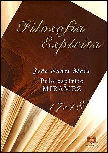Filosofia Espírita 17 E 18