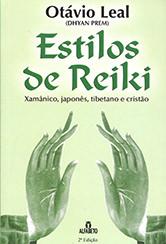 Estilos de Reiki
