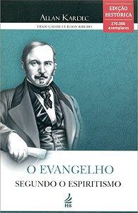 Evangelho Segundo o Espiritismo (O) (Novo Projeto)