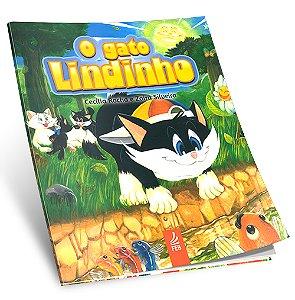 Gato Lindinho (O) (Novo Projeto)