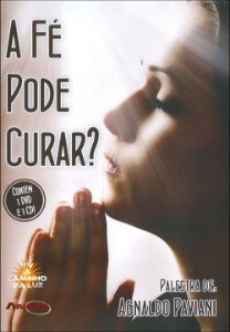 DVD-Fé Pode Curar? (A)