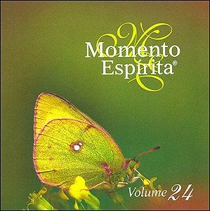 CD-Momento Espírita Vol24