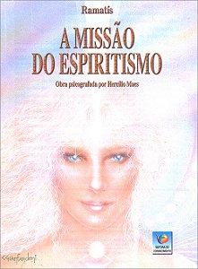 Missão Do Espiritismo (A) (MP3)