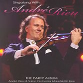 CD-André Rieu-Singalong With