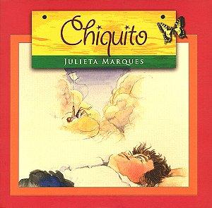 Chiquito 2ª Edição