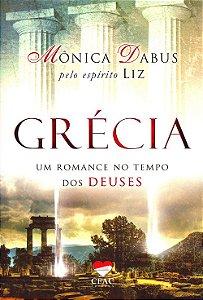 Grécia - Um Romance no Tempo dos Deuses