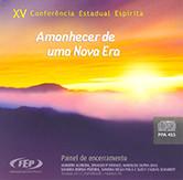 CD-XV CEE Painel de Encerramento