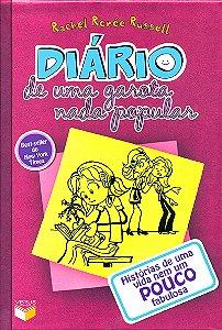 Diário de Uma Garota Nada Popular (Vol1)