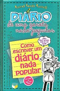 Diário de Uma Garota Nada Popular (Vol3)