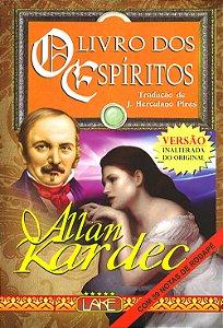 Livro Dos Espíritos (O) (Normal Luxo)