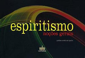 Espiritismo Noções Gerais