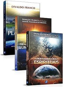Coleção - Transição Planetária