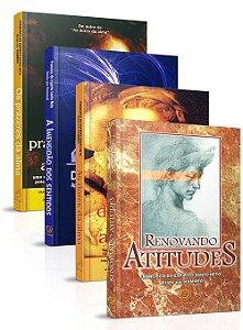 Coleção - Renovando Atitudes / Hammed