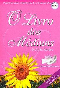 Livro dos Médiuns (O) (MP3)
