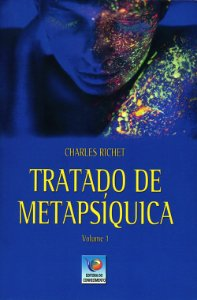 Tratado de Metapsíquica Vol1