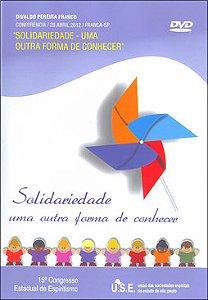 DVD-Solidariedade-Uma Outra Forma de Conhecer