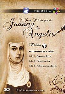 DVD-Joanna de Ângelis Mod11