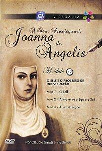DVD-Joanna de Ângelis Mod17
