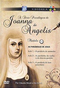 DVD-Joanna de Ângelis Mod21