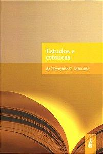 Estudos e Crônicas