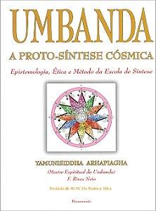 Umbanda- a Proto-Síntese Cósmica