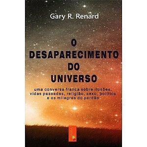 Desaparecimento do Universo (O)