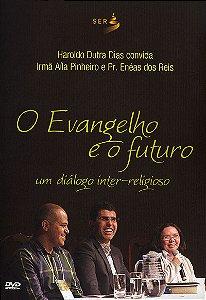 DVD-Evangelho e o Futuro-Um Diálogo Inter-Religioso(O)
