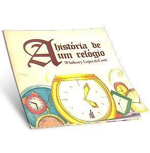 História de Um Relógio (A)