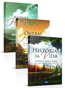 Coleção - Histórias da Vida