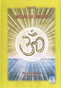 Missão da Umbanda (A) (MP3)