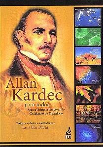Allan Kardec Para Todos