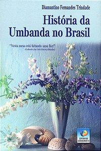 História da Umbanda No Brasil Vol.1