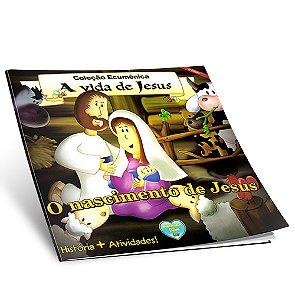 Nascimento de Jesus (O)