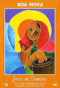 DVD-Jesus Na Samaria