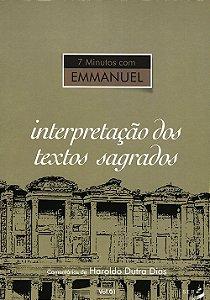 7 Minutos Com Emmanuel Vol. 1