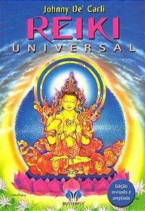 Reiki-Universal