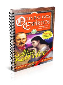 Livro dos Espíritos (O) (N.Espiral Luxo)