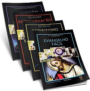 Coleção- Espiritismo Fácil