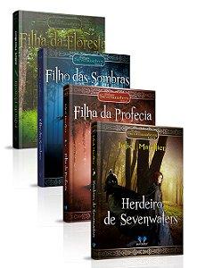 Coleção Sevenwaters