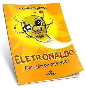 Eletronaldo Um Elétron Diferente