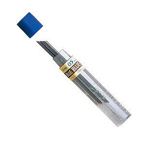 Grafite Pentel Colorido 0,5mm Azul - PPB-5