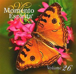 CD-Momento Espirita Vol26