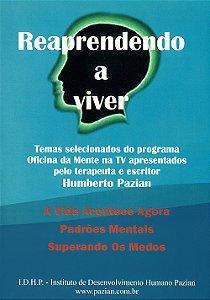 DVD-Reaprendendo a Viver