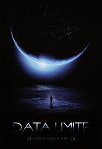 DVD-Data Limite Segundo Chico Xavier