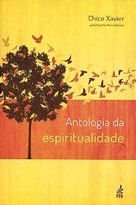 Antologia da Espiritualidade (Novo Projeto)