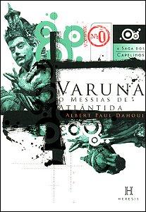 Varuna-o Messias De Atlântida