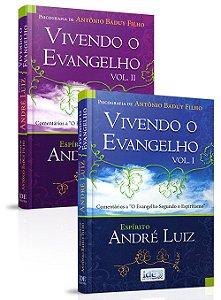 Coleção - Vivendo o Evangelho