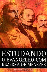 Estudando o Evang.Com Bezerra de Menezes