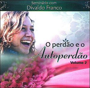 CD-Perdão e o Autoperdão (O) Vol2